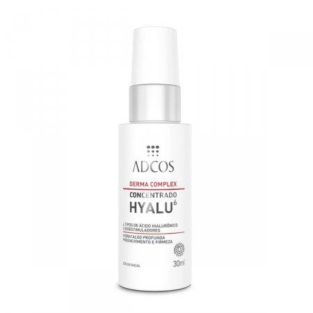 Sérum Facial Adcos Derma Complex Concentrado Hyalu
