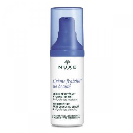 Sérum Facial Hidratante Nuxe Crème Fraîche