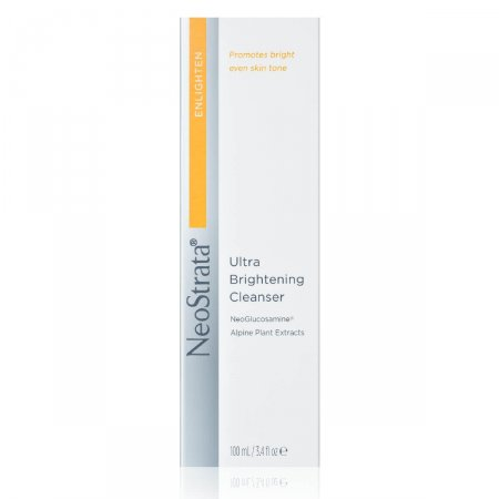 Sabonete Facial Neostrata Enlighten Ultra Brightening Cleanser