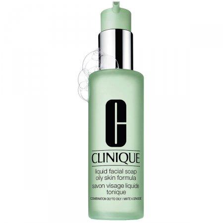 Sabonete Líquido Facial Clinique Oily Skin