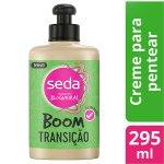 Creme de Pentear Seda Boom Transição 295ml