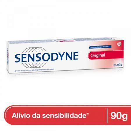 Creme Dental Sensodyne Original