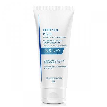 Shampoo Ducray Kertyol P.S.O. 100ml