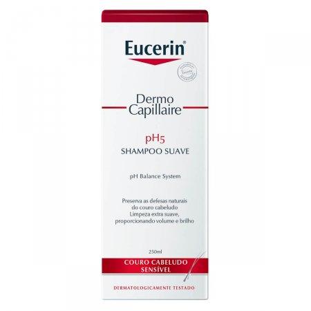 Shampoo Eucerin DermoCapillaire PH5