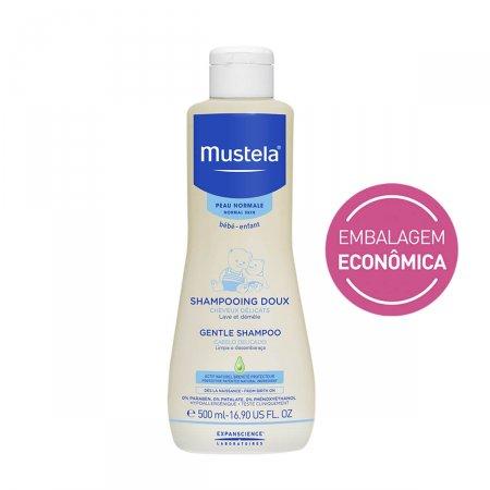 Shampoo Mustela Bebê