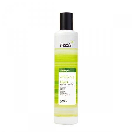 Shampoo Needs Anticaspa 300ml |