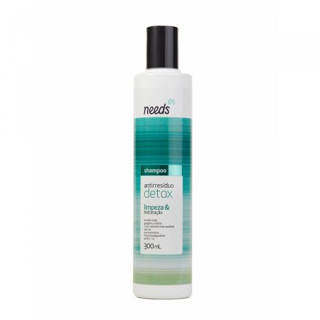 Shampoo Needs Antirresíduo Detox 300ml |