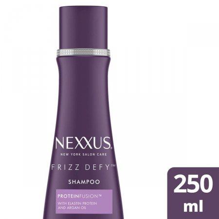 Shampoo Nexxus Protein Fusion Frizz Defy