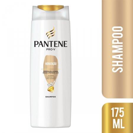 Shampoo Pantene Hidratação 175ml   Foto 2