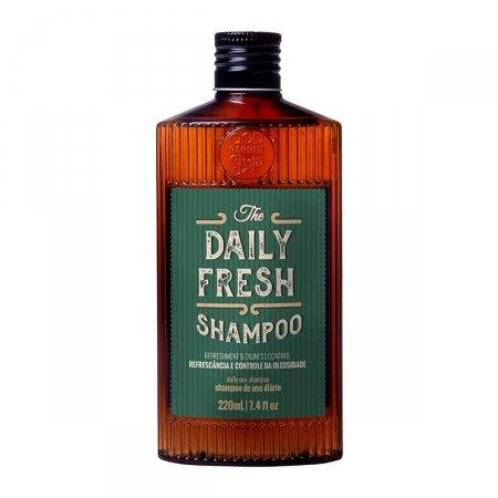 Shampoo QOD Barber Shop The Daily Fresh