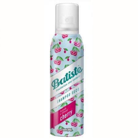 Shampoo a Seco Batiste Cherry