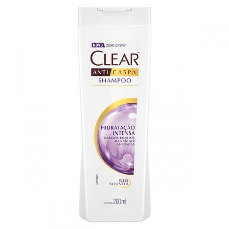 Shampoo Anticaspa Needs
