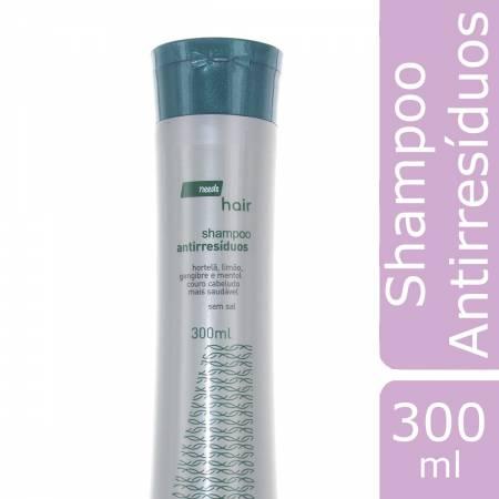 Shampoo Antirresiduos Needs