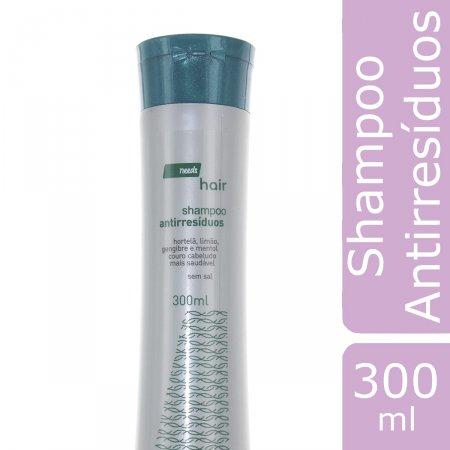 Shampoo Antirresíduos Needs