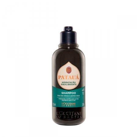 Shampoo L'Occitane Au Brésil Hidratação Patauá