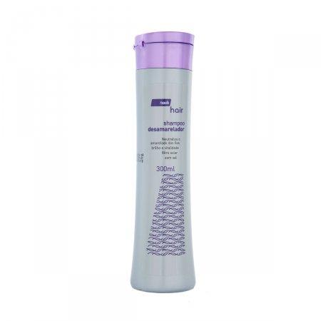 Shampoo Desamarelador Needs Hair com 300ml