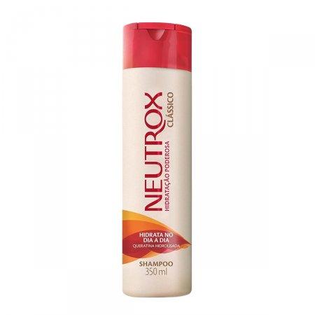 Shampoo Neutrox Clássico