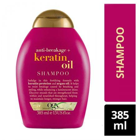 Shampoo OGX Keratin Oil
