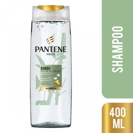 Shampoo Pantene Bambu