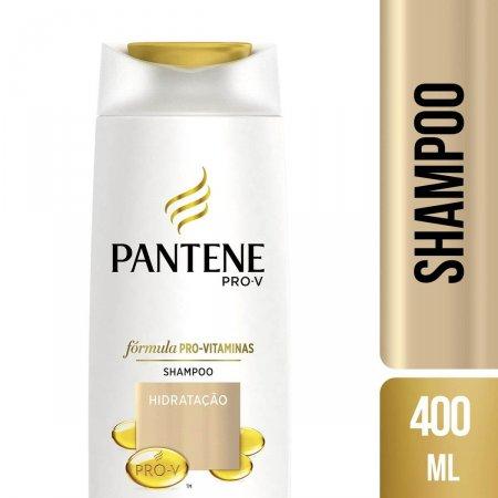 Shampoo Pantene Hidratação