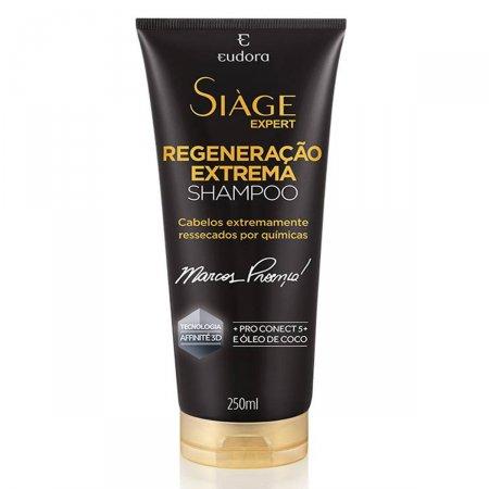 Shampoo Siáge Expert Regeneração Extrema