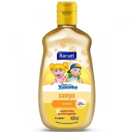 Shampoo Suave Xuxinha