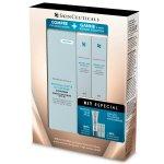 Kit Protetor Solar Facial Skin... Kit Protetor Solar Facial SkinCeuticals Physical Matte FPS50 + Blemish Solution