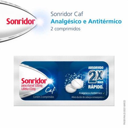 Sonridor Caf