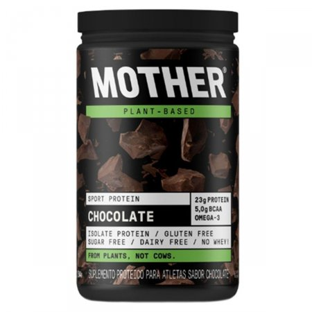 Suplemento Proteico Sport Protein Mother Chocolate