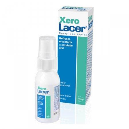 Spray Bucal Xerolacer