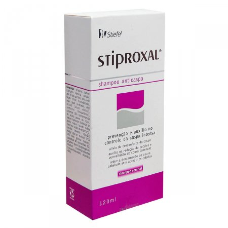 Shampoo Anticaspa Stiproxal