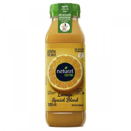 Suco de Laranja Natural One Special Blend