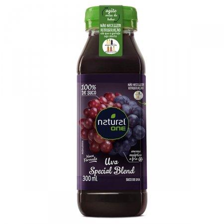 Suco de Uva Natural One Special Blend