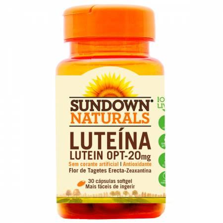 Luteina Sundown