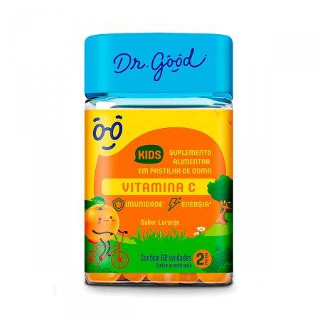 Suplemento Alimentar Dr. Good Vitamina C Kids