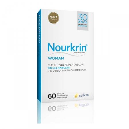 Noukrin Woman