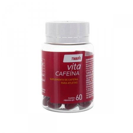Suplemento Needs Vita Cafeína