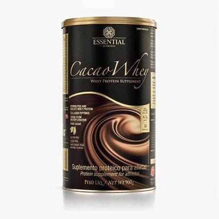 Suplemento Proteico Essential Cacao Whey