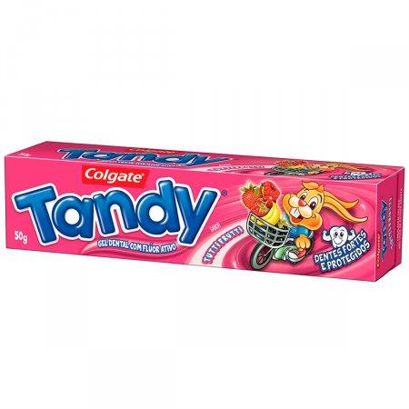Creme Dental Colgate Tandy Tutti Frutti