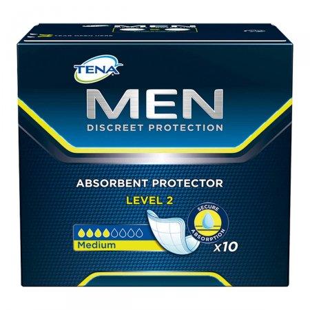 Absorvente Protetor Masculino Tena Men