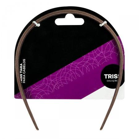 Tiara Triss Marrom Inverno