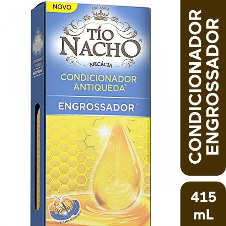 Condicionador Tio Nacho Antiqueda Engrossador