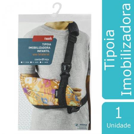 Tipoia Imobilizadora Infantil Needs Tamanho M