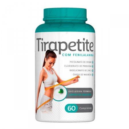 Tirapetite com 60 Comprimidos  