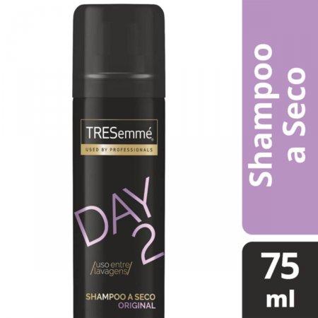 Shampoo a Seco Tresemmé Day 2 Original