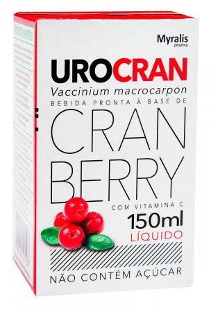 Urocran Cranberry