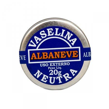 Vaselina Neutra Albaneve