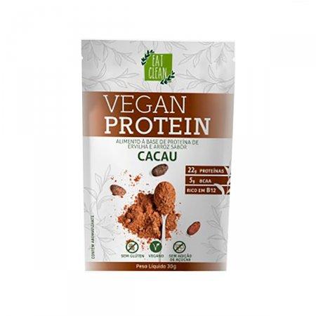 Vegan Protein Cacau