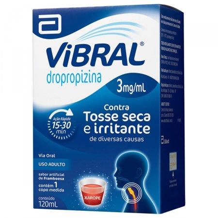 Vibral 3mg/ml