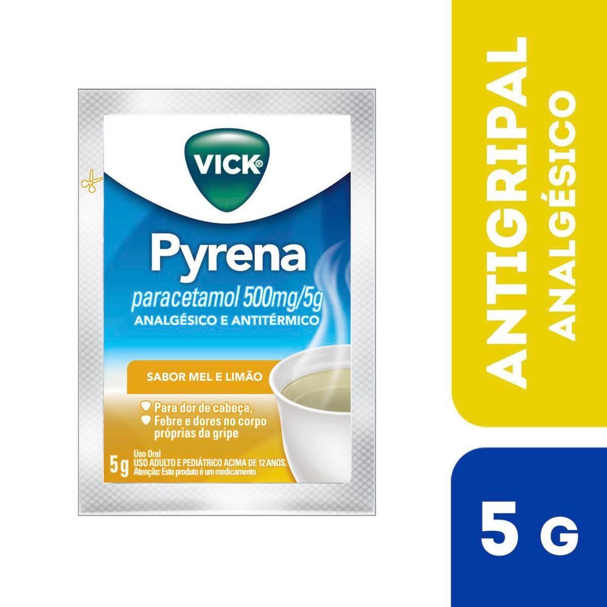 Paracetamol ou ibuprofeno para gripe